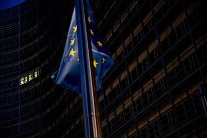 Подсчитан ущерб Евросоюза от антироссийских санкций