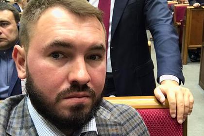 Украинского депутата задержали в Чехии за попытку рассчитаться фальшивыми евро