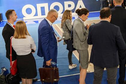 Крупный бизнес вРФ готовится кпадению рубля инехватке технологий