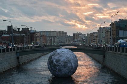 Раскрыты планы России по колонизации Луны