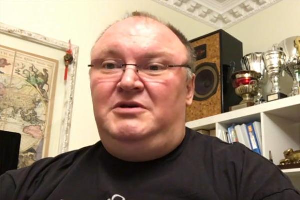 Герман Горбунцов