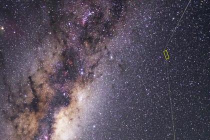 Найден перевернувший научные взгляды космический объект