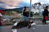 24 августа 2016 года землетрясение в центральной Италии унесло жизни 298 человек, еще тысячи остались без крова. Стихия разрушила половину города Аматриче, близ которого находился эпицентр. Это землетрясение стало крупнейшей катастрофой в истории страны с 2009 года.