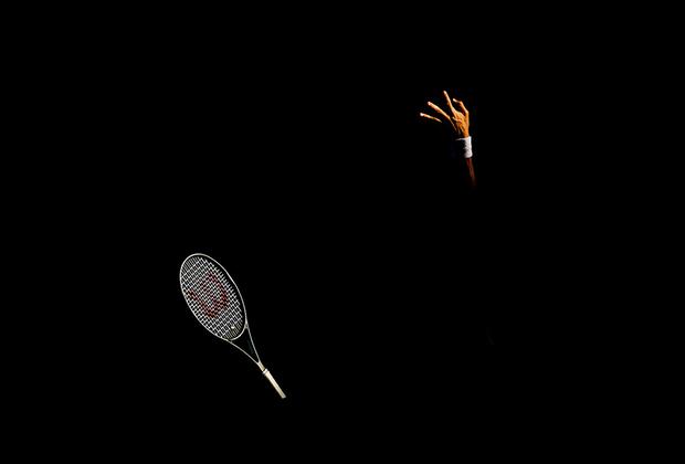 Энди Чунг специализируется на теннисных фотографиях. Он даже создал агентство ArcK Images, которое снимает исключительно теннис. Чунг живет в Австралии, где проводится один из четырех турниров серии «Большого шлема»,