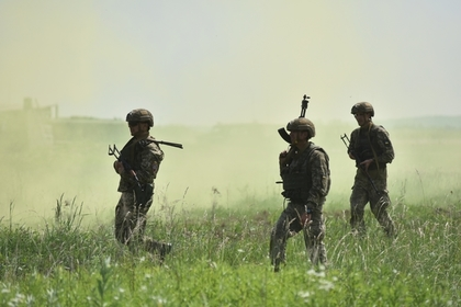 Сколько военных подписали договор сВСУ всамом начале года: известны цифры