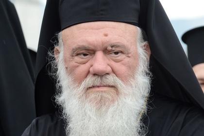 В Греции священникам перестанут платить государственную зарплату
