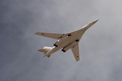 Началась разработка российского стратегического бомбардировщика