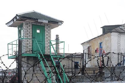 Исламисты взбунтовались втаджикской колонии