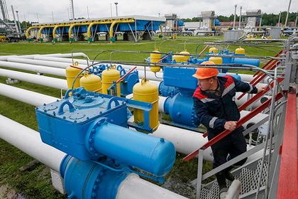 «Нафтогаз Украины» подал в суд на Украину