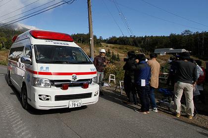 Японский затворник несколько недель прожил в одной квартире с трупом матери