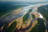 """«Каждая из четырех рек, над которыми мы пролетели, — Пинега, Онега, Мезень, Северная Двина — имеет свой визуальный характер. Со временем мы выпустим книгу. Она будет называться """"Великие реки Русского Севера""""»,— рассказывает Вадим Штрик."""