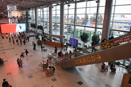 Волонтеры Победы помогут присвоить аэропортам имена великих россиян