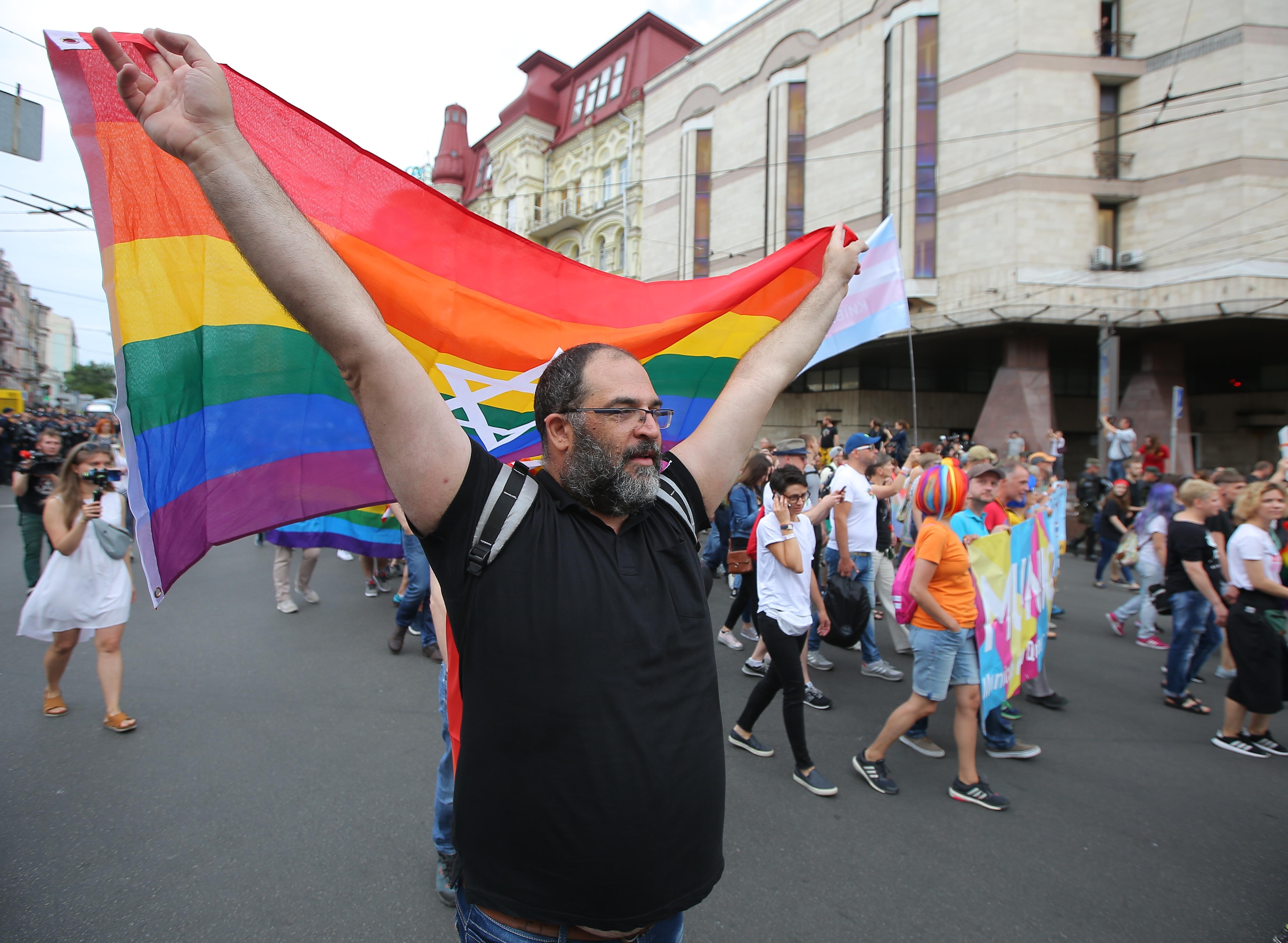 Секс с гей в екатеринбург