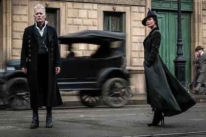 Поклонники Гарри Поттера обнаружили ошибку в кинофильме  «Фантастические твари»