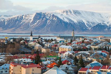 Исландия - самая безопасная для туристов страна, Турция - небезопасная