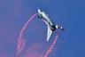 Ярким впечатлением от Airshow China 2018 стал истребитель четвертого поколения J-10B, получивший китайский двигатель WS-10B3. На авиашоу самолет выполнил фигуры высшего пилотажа «кобра Пугачева» и «кленовый лист». Истребители пятого поколения J-20 сделали на авиашоу «петлю Нестерова» и «бочку» с российскими двигателями серии АЛ-31Ф, а не китайскими WS-15, однако успехи КНР в разработке турбореактивных силовых агрегатов с управляемым вектором тяги очевидны.