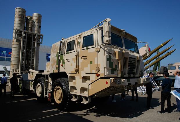 Ракетный комплекс WS-600L предназначен для поражения наземных и морских целей. Оперативно-тактические ракеты вертикального пуска, возможно, получили радиолокационные головки самонаведения. Прообразом ракет WS-600L считаются управляемые реактивные снаряды WS63\WS64.