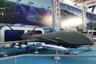 Ударно-разведывательный беспилотник WJ-700 отличает взлетная масса до 3,5 тонны и время автономного полета до 20 часов. Скорее всего, дрон создан с применением стелс-технологий и оснащен ракетами класса «воздух-поверхность». На авиашоу умолчали о текущей стадии разработки и сроках серийной готовности изделия.