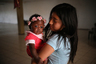 «Район не достроили, и гаитяне, которым пришлось арендовать жилье в других местах, стали частью городского сообщества», — говорит мэр города Мануэль Гастелум Буэнростро. В действительности, обитатели «Маленького Гаити» — лишь малая часть общего числа приехавших из страны Карибского бассейна. Многие из них осели здесь, лишь в нескольких километрах от своей первоначальной цели — США.