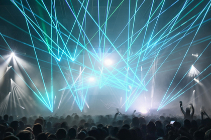 Фестиваль Club to Club посетили 60 тысяч человек