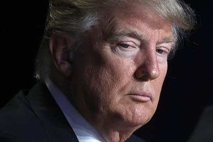 Дональд Трамп Фото: Win McNamee / Getty Images