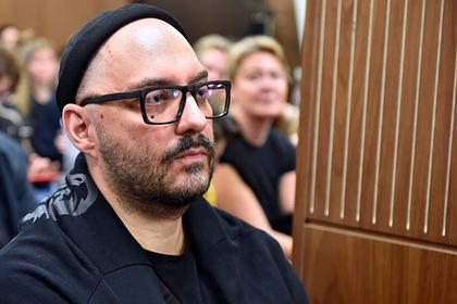 Серебренников рассказал о забравшем себе деньги министре культуры
