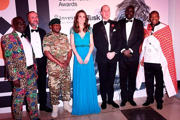 Kate Middleton apareció con ropa vieja: Estilo: Valores: Lenta.ru