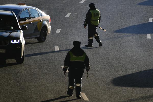 Un camión chocó contra un equipo de DPS en Daguestán: Incidentes: Rusia: Lenta.ru
