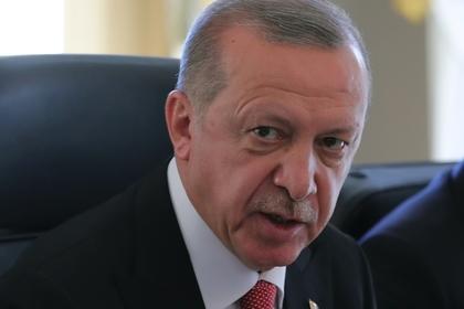 Эрдоган указал местонахождение убийцы саудовского журналиста