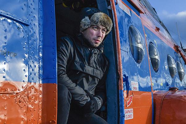 Илья Поволоцкий