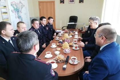 Глава Башкирии возмутился травлей полицейских после изнасилования в Уфе