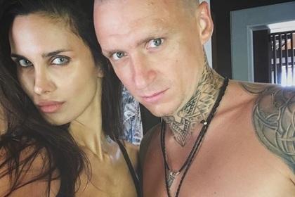 Алана и Павел Мамаевы