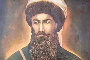 Шейх Мансур