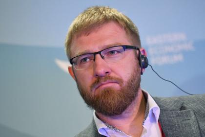 МИД увидел подтекст в задержании российского журналиста в США