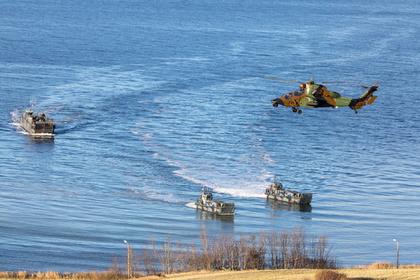 Россию заподозрили в нарушении работы GPS-системы
