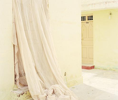 """«Когда я только начал исследовать """"Рамаяну"""", я быстро понял, что многие люди уже работают над книгой и тем, что ее окружает, особенно в Индии. Создание коллаборационного проекта позволяет мне дать нескольким голосам рассказать одну и ту же историю»."""