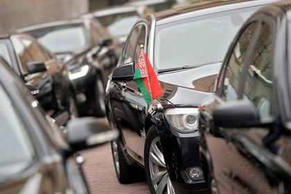 Белоруссия взяла у России в долг на выплату долга