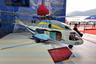 Российско-китайский проект AHL (Advanced Heavy Lift) предусматривает создание на базе советского Ми-26 (грузоподъемность достигает 20 тонн) среднетяжелого вертолета нового поколения. Россия отвечает за редуктор и основную конструкцию. Сборка вертолета будет проводиться в Китае.<br><br>Выступая головным разработчиком, Китай решил оснастить AHL украинскими двигателями (Д-136 или созданными на их основе), а не российскими ПД-12В (их первые испытания намечены на 2020 год).