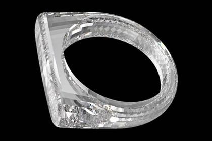 Дизайнер Apple создал обручальное кольцо за7 млн грн