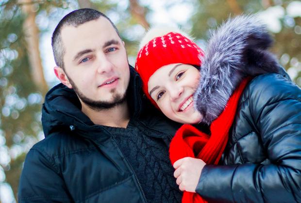 Дмитрий и Маргарита Грачевы