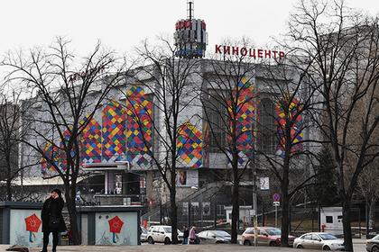 Наместе именитого московского кинотеатра наКрасной Пресне построят апарт-комплекс