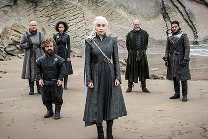 HBO сказал, когда начнется показ заключительного сезона «Игры престолов»