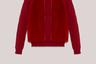 Французский люксовый бренд Yves Salomon, специализирующийся на работе с натуральным мехом, выпустил совместную коллекцию с эмигранткой из России Александрой Голованофф, ведущей передачи о моде и основательницей марки трикотажа Tricots Parisiens. В линию вошли кашемировые свитеры и худи с меховой отделкой.