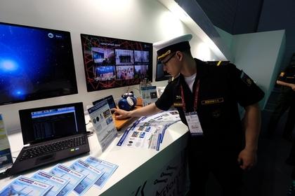 Российские военные приготовились к кибератакам