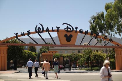 Американцу закрыли доступ в парк Disney из-за поддержки Трампа