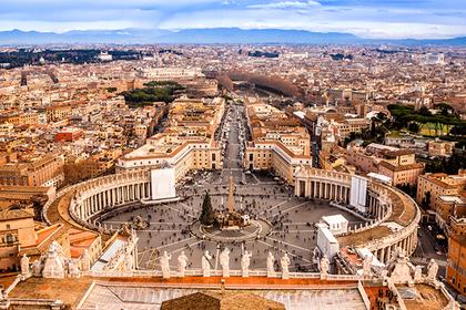Древнерусские иконы привезут в Ватикан