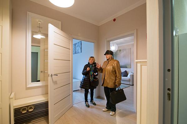 1e8c8c4935323 Сколько стоит жилье в Петербурге: от коммуналок до очень дорогих ...