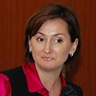 Наталья Гордеева