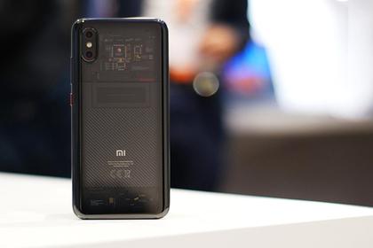 Объявлена цена самого дорогого смартфона Xiaomi