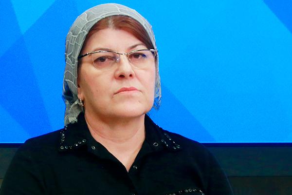 Хеда Саратова